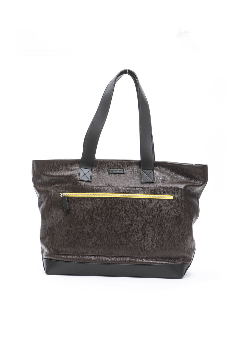 Darkbrown Shoulder Bag