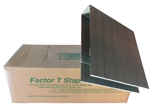 Factor T Staples