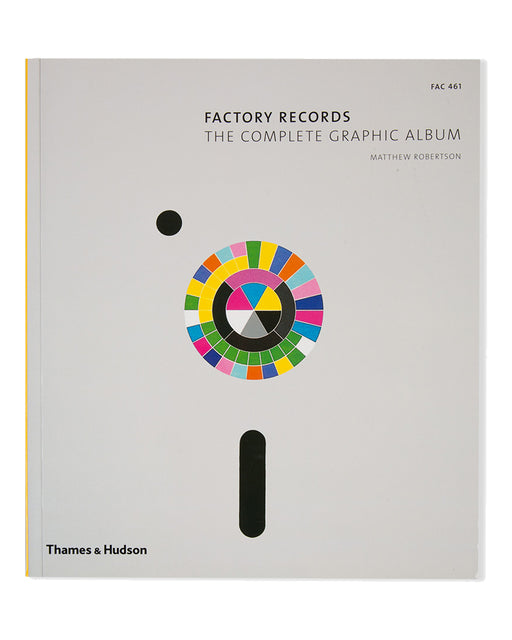 FACTORY RECORDS COMPLETE