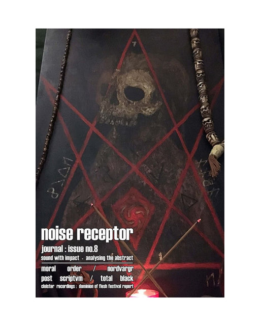 NOISE RECEPTOR ISSUE 8