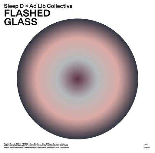 Flashed Glass