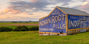Indian Root Pills