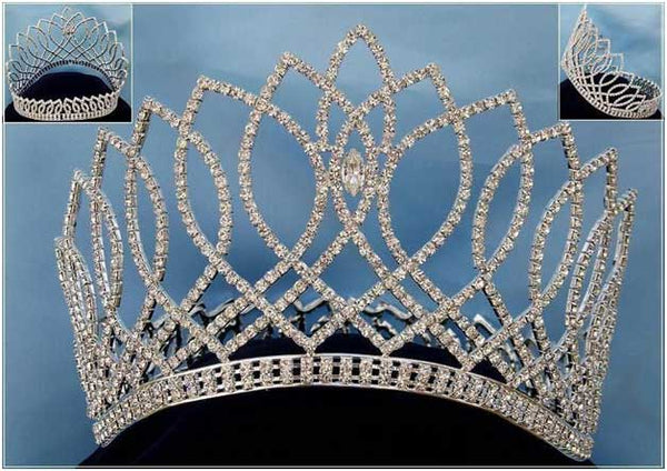 Nouvelle Caledonie Pageant Crown