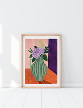 Load image into Gallery viewer, Still Life Vase