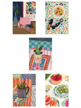 Load image into Gallery viewer, The Still Life Postcard set