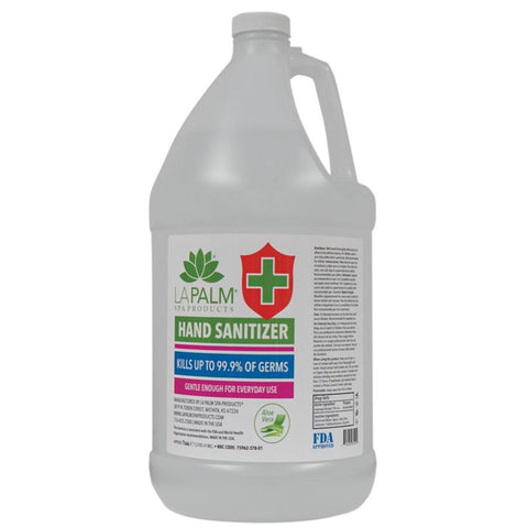 1 Gallon Liquid Hand Sanitizer - Air Capital Distribution