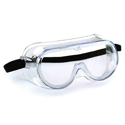 Anti-Fog Protective Safety Goggles