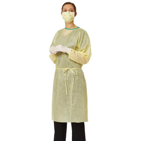 Level 2 Isolation Gown - Air Capital Distribution