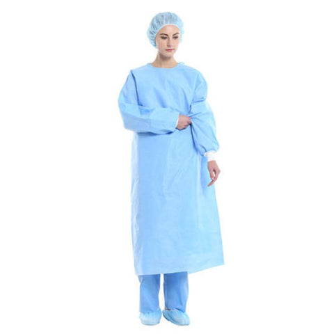 Level 4 Isolation Gown - Air Capital Distribution