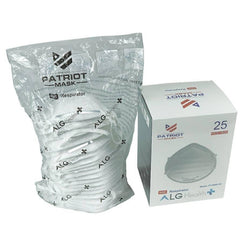 Made in USA Patriot N95 Mask