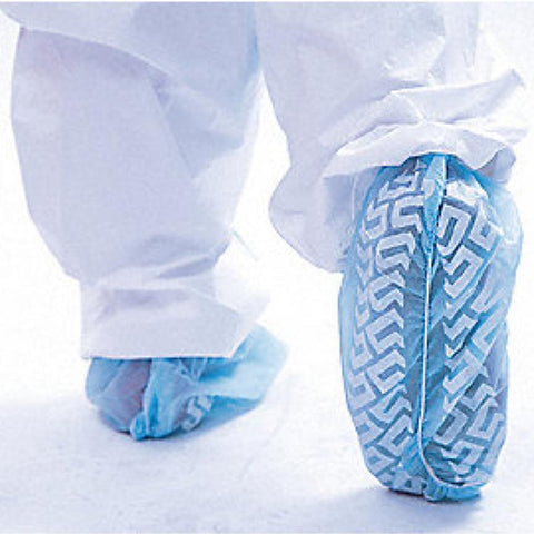 SMS Anti-Slip Foot Covers - Air Capital Distribution