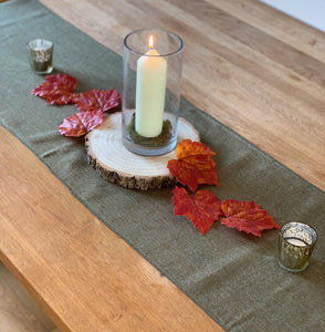 Love Nature Mini Tablescape