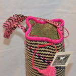 Load image into Gallery viewer, Penza Grass Wine Baskets