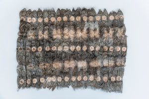 Ceranchia Shibori Placemats