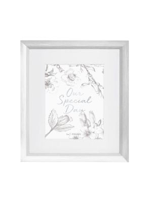 Wedding & Engagement 5x7 Frame