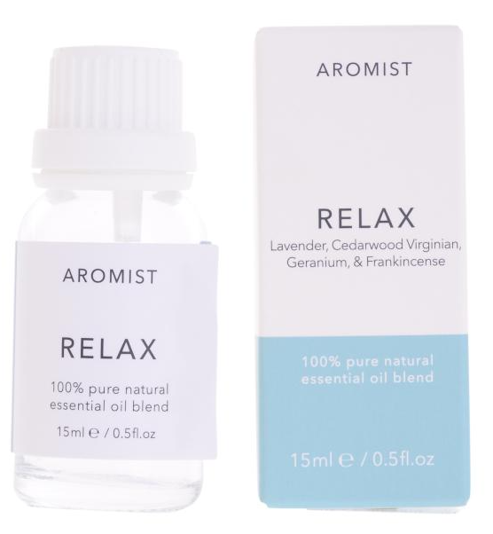 Aromist Essential Oils 15ml