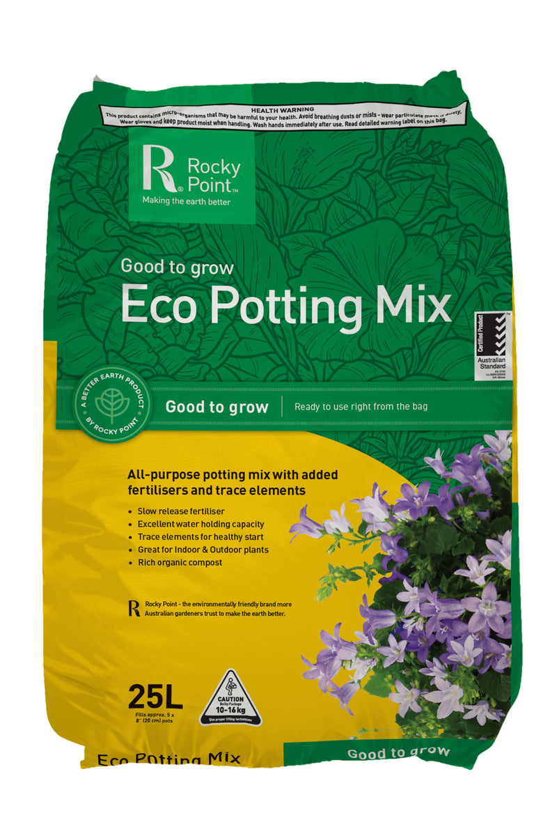 ECO Potting Mix