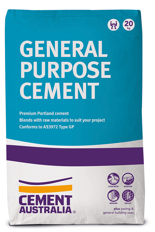 General Purpose Cement 20kg