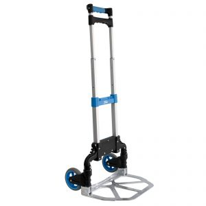 Kelso Hand Folding Truck Trolley 70kg