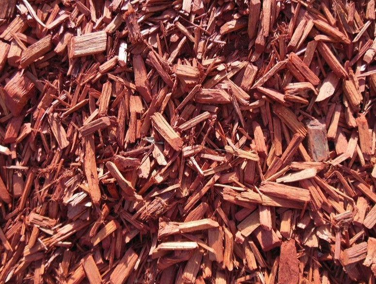 Red Cypress Mulch