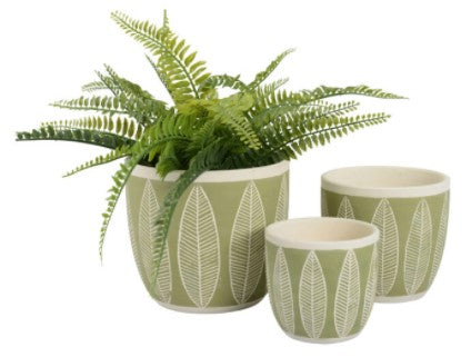 Willow Planter Pots