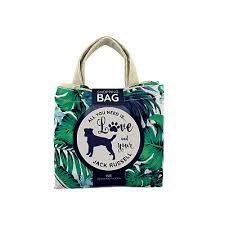 Shopping Bag Jack Russell