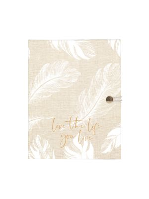 Tranquil Life Notepad Set