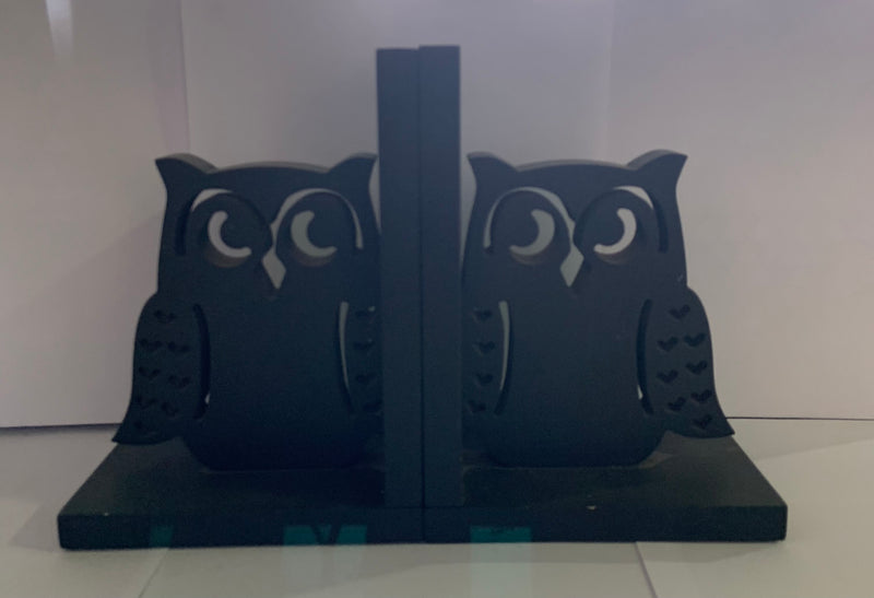 Assorted Owl Bookends