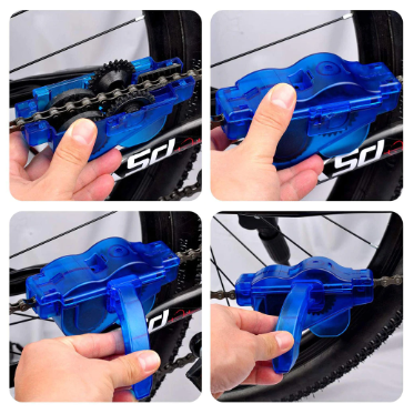 SSC-24 Bicycle Chain Cleaner