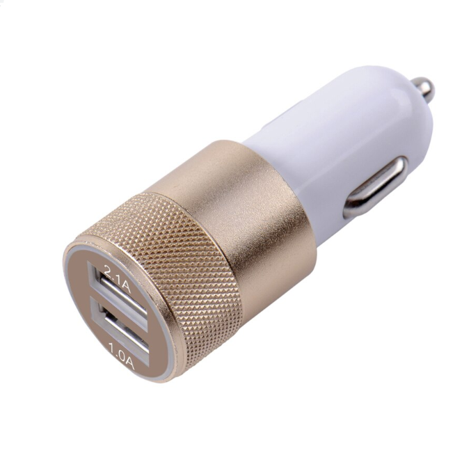 SSC-7 Car Charger