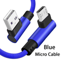SSC-13 Charging Cable 90'