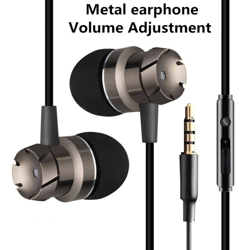 SAH-14 Earphones