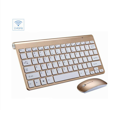 SSK-22 Wireless Keyboard & Mouse