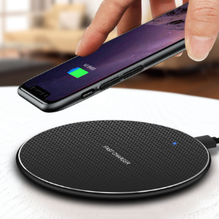 SSC-10W Wireless Phone Charger