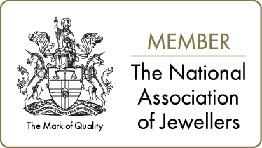 Member The National Association of Jewellers