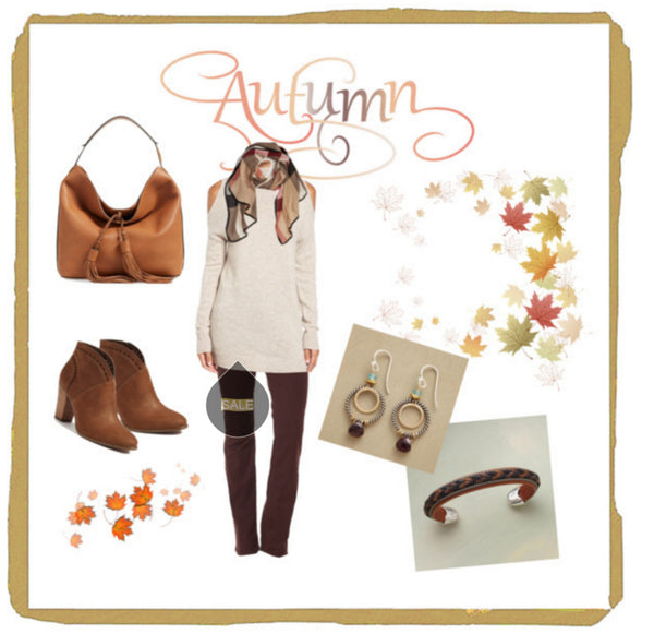 A Little Autumn Inspiration : )