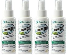 Load image into Gallery viewer, Decon 30 - 4oz Spray Bottle (Case of 4)