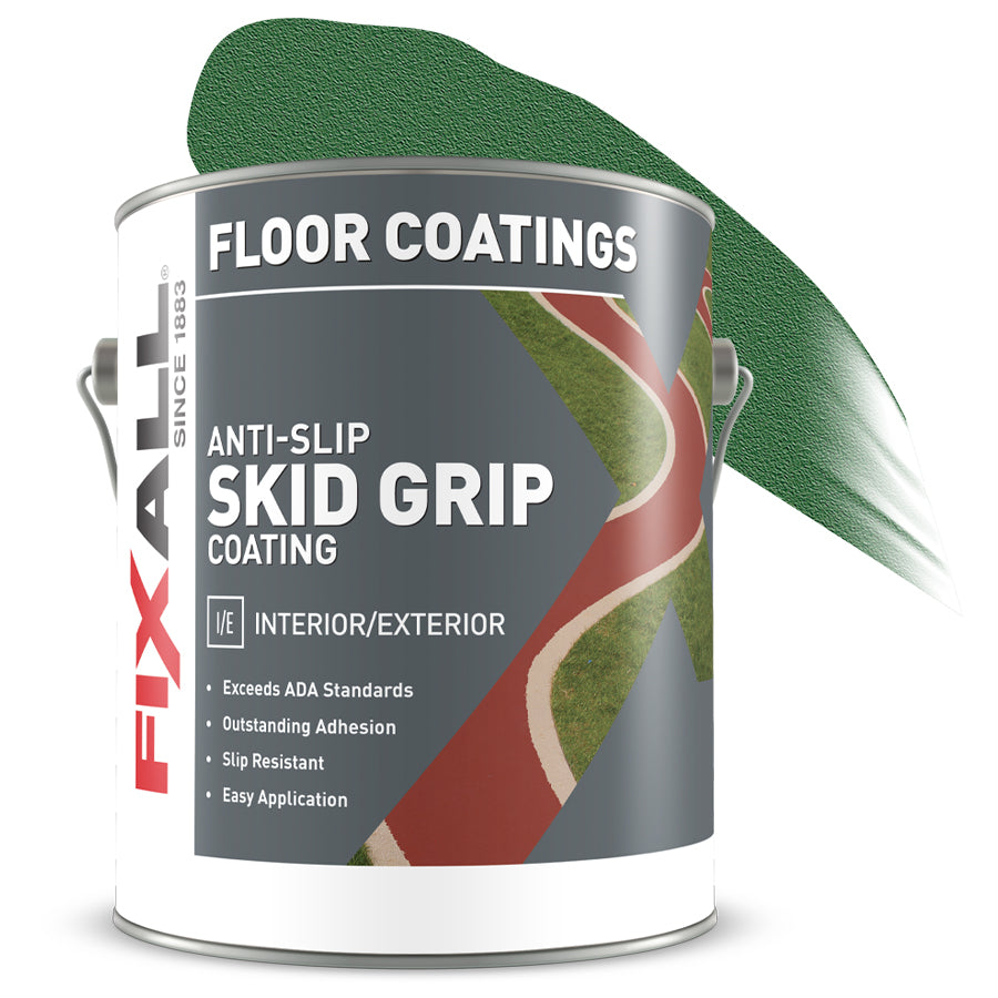 FixALL Skid Grip Anti-Slip Coating