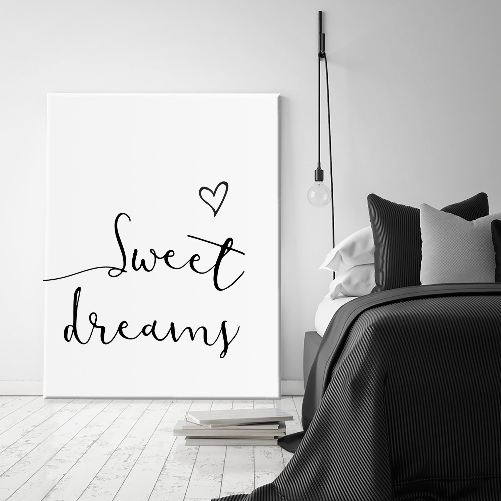 Sweet Dreams Canvas
