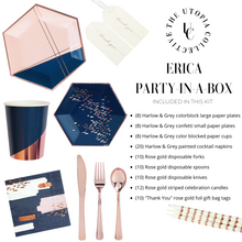 Load image into Gallery viewer, Erica Party-In-A-Box