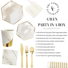 Load image into Gallery viewer, Gwen Party-In-A-Box