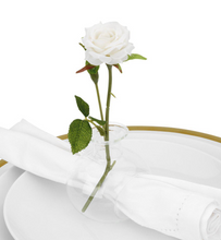 Load image into Gallery viewer, Bud Vase Napkin Ring