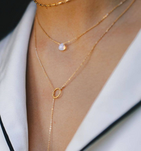 Load image into Gallery viewer, Opalite Necklace