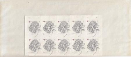 No. 10 - 4 1/8 x 9 1/2 100 Qty Glassine Envelopes
