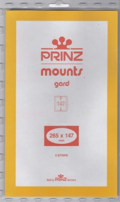 All Prinz Stamp Mounts