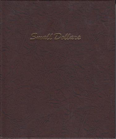 7187 Dollars Small Dansco Album