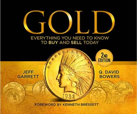 GOLD: Everything You Need To Know to Buy/Sell 2nd Ed. Whitman Book
