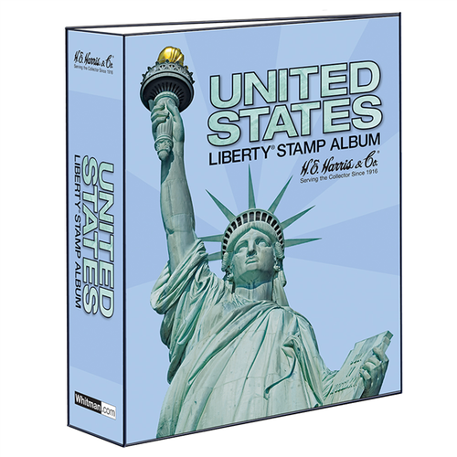 Liberty Traditional 2 Post Binder