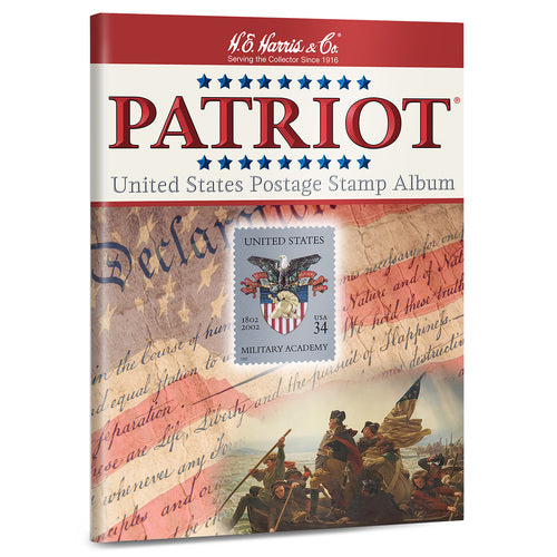 Patriot U.S. Album