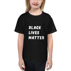 BLM Youth Short Sleeve T-Shirt